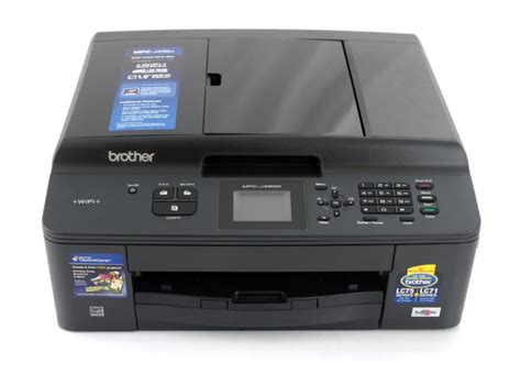 Just download and do a free scan for your computer now. BROTHER MFC-J435W PRINTER DRIVERS WINDOWS 7
