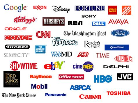 A Brand Is So Much More Than Just A Logo Smebrandigest