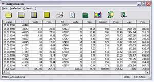 Nebenkostenabrechnung Programm Kostenlos : energiekosten 2009 download chip ~ Michelbontemps.com Haus und Dekorationen