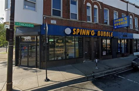 This digitalmint location serves the near north side neighborhood and. Bitcoin ATM in Chicago - Spinning Bubble Laundromat