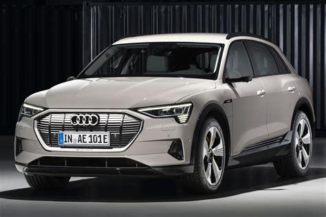 2019 Audi Etron Quattro Hiconsumption