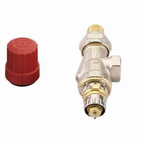 Robinet Thermostatique Danfoss 3 8 : robinet thermostatique corps querre invers r glable ra n ~ Edinachiropracticcenter.com Idées de Décoration