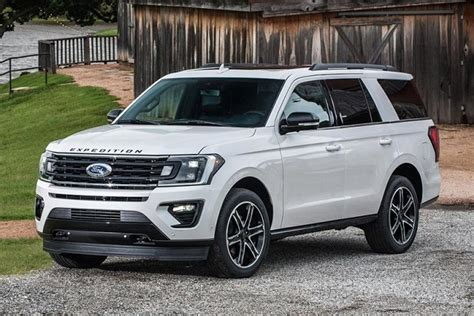 ford expedition specs diesel max price   suv