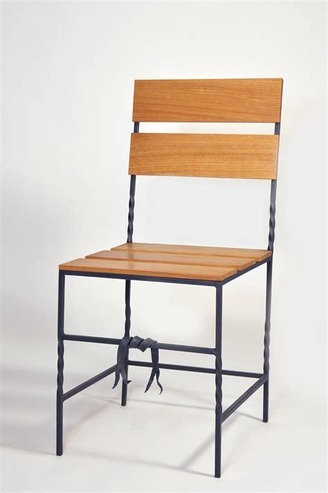 Wrought Iron Garden Chair  Creative Iron