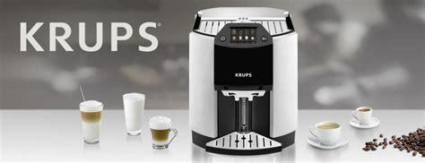 Krups Kaffeevollautomaten Günstig Kaufen Bei Mediamarkt