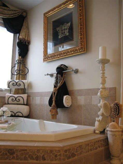 Spa Bathroom Decorating Ideas Pictures by Decorative Towels For Amazing Bathroom Ideas Homedcin