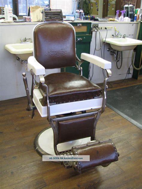 Koken Barber Chair Vintage by Awesome Vintage Koken Barber Chair Homekeep Xyz