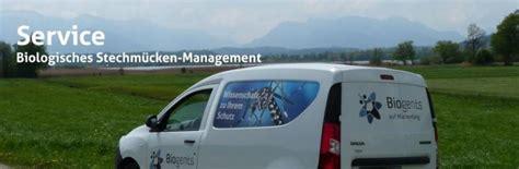 Monitorings - Biogents AG