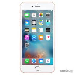 iphone 6s plans iphone 6s plus 64gb plans compare the best plans from 2