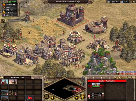 rise of nations 2003 pc review and