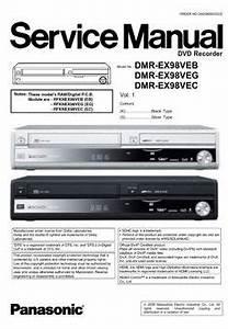 25 Best Panasonic Blu Ray  U0026 Dvd Player Service Manual