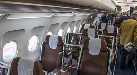 review airways business class a321 oslo insideflyer de