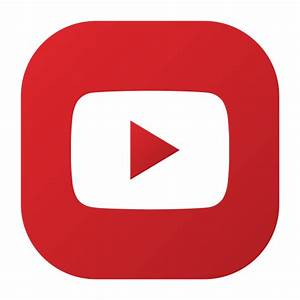 youtube Glyph Icon - Page 5