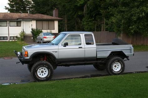 1991 Ford Ranger   Pictures   CarGurus