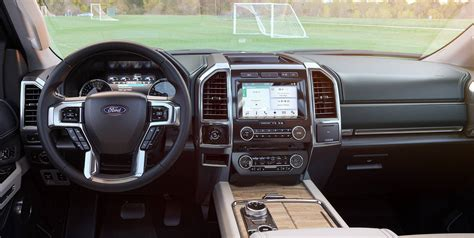 ford expedition interior new 2018 ford 174 expedition size suv spacious 8