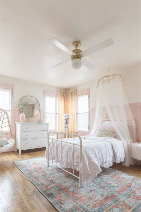 Bedroom Room Ideas by Pink And Gold Bedroom Baby And Kid Rooms