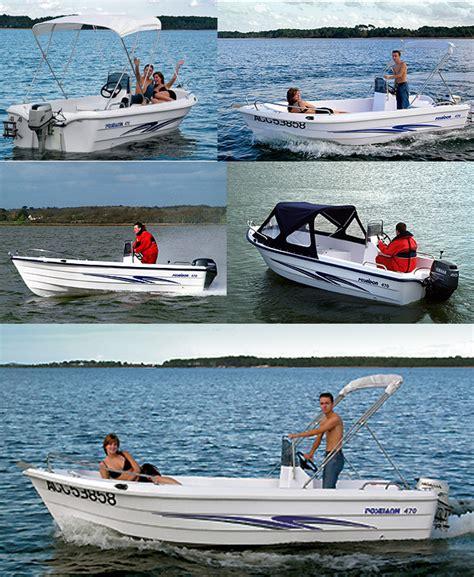 Legend Boats Login by Post Poseidon Fishing For Sale 2010