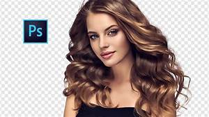 Advanced Way To Cut Out Hair In Photoshop YouTube