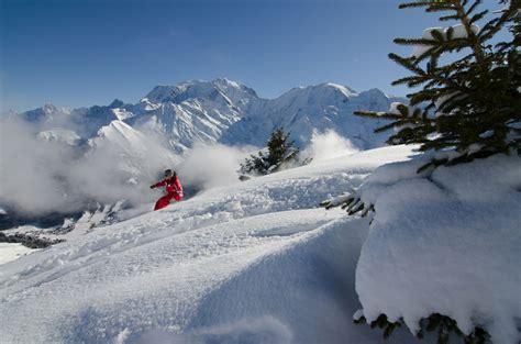 meteo st gervais mont blanc 28 images gervais mont blanc avis station ski domaine m 233 t