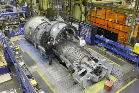 """""""Energy Ecosystem"""" Paying Off For GE - Diesel & Gas ..."""