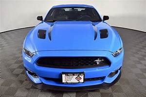 2017 Used Ford Mustang GT Premium at North Coast Auto Mall Serving Bedford, OH, IID 19902848