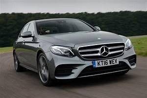 Mercedes E Class : mercedes e 350d amg line 2016 review auto express ~ Medecine-chirurgie-esthetiques.com Avis de Voitures
