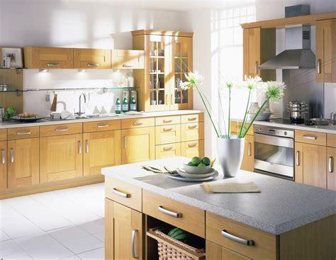 oak kitchen design ideas light oak kitchen designs quicua com