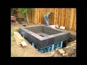 Fabriquer Un Jacuzzi : comment construire spa beton la r ponse est sur ~ Melissatoandfro.com Idées de Décoration