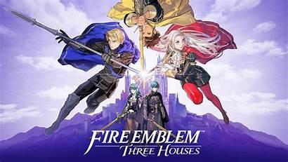 Emblem Fire Houses Three Lion Eagles Eagle