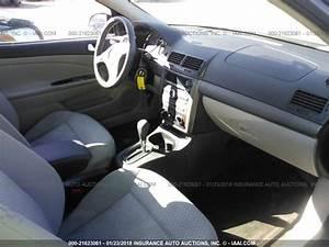 2006 Chevy Cobalt L Fuse Box