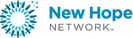 Image result for new hope network logo