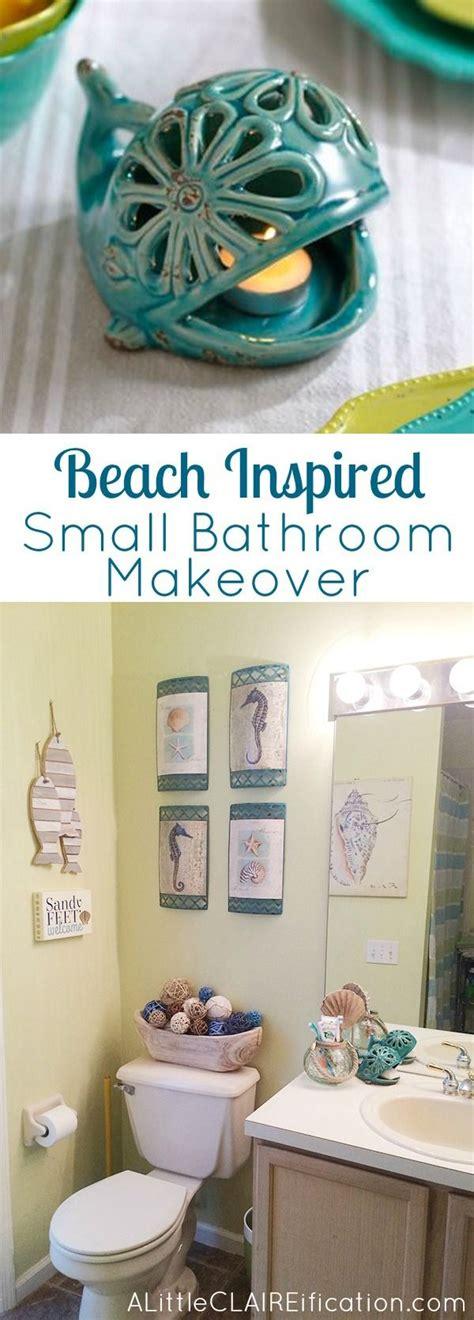 beach themed bathroom diy ideas beach theme bathroom