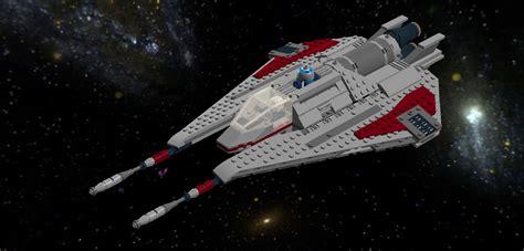 Adamkop's Incom T-20 H-wing By Aurik-kal