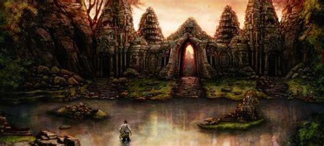 legendary lost cities  india trendingtop