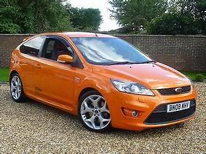 Ford Focus St 225 : 2008 ford focus st 2 st225 facelift fsh no reserve 1 picclick uk ~ Dode.kayakingforconservation.com Idées de Décoration