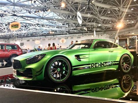 Sure i have the same dilemma in terms of the transmission changing but at least i know i'll have a ton. renntech-mercedes-amg-gt-r-tuning-10 | Nastarta