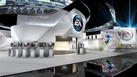 electronic arts e3 concepts