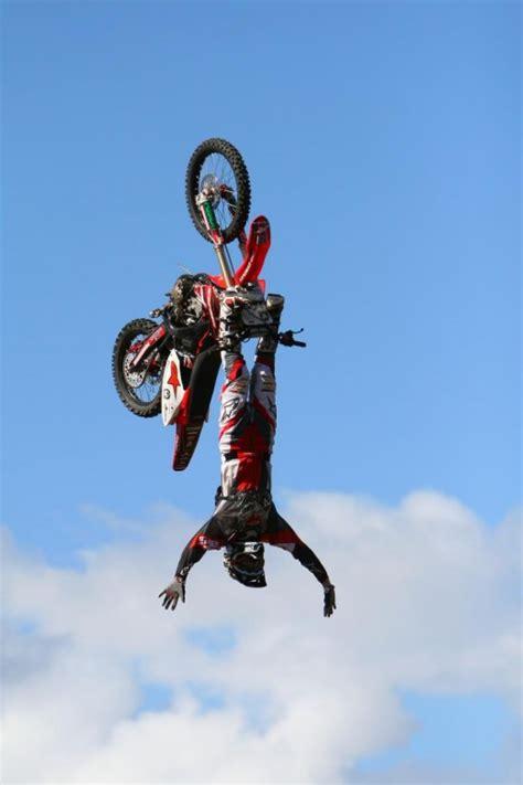 amazing cars  bikes crazy dirt bike stunts