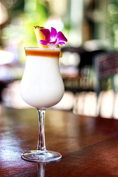 Everyone loves a good pina colada especially in the summer months. The Perfect Piña Colada Recipe from Tommy Bahama (With ...