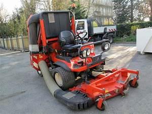 Bac De Ramassage Tracteur Tondeuse : tondeuse kubota f3680 ec tondeuse d 39 occasion aux ench res agorastore ~ Nature-et-papiers.com Idées de Décoration