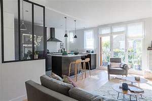 appartement decoration scandinave hauts de seine With idee deco cuisine avec site meuble scandinave