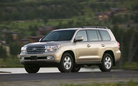 Toyota Land Cruiser Backgrounds by Toyota Land Cruiser V8 4wd Free Widescreen Wallpaper
