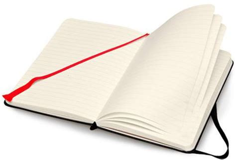 Moleskine Limited Edition Hobbit Large Ruled Notebook