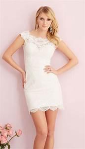 vestidos cortos de novias Archives Mujer Chic