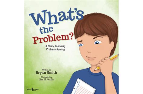 whats  problem  story teaching problem solving books