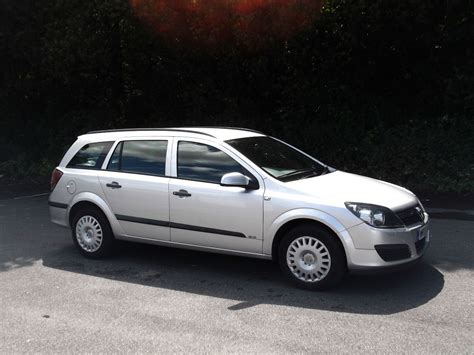 Used Vauxhall Astra 17 Cdti 16v Life For Sale In
