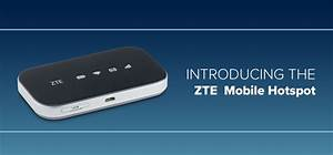 Handy Wlan Hotspot : the zte mobile hotspot a handy reliable wireless connection ~ Kayakingforconservation.com Haus und Dekorationen