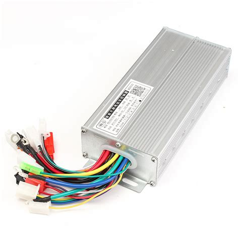 48v to 64v 800w electric bicycle e bike scooter brushless dc motor speed controller alex nld