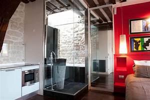 Appartement Contemporain : appartement contemporain ~ Melissatoandfro.com Idées de Décoration