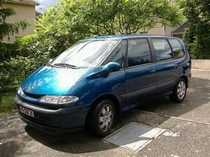 Occasion Renault Espace 3 : voiture occasion renault espace de 2001 62 000 km ~ Gottalentnigeria.com Avis de Voitures